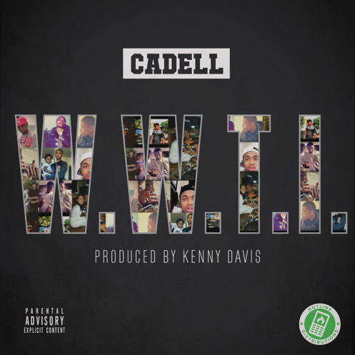 BRITHOPTV: [New Release] Cadell (@CadellOfficial) - 'W.W.T.I.'Single OUT NOW! [Rel. 11/09/15] | #Grime  #UKRap