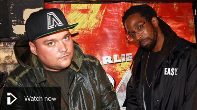 BRITHOPTV: [Web Show] Charlie Sloth's (@CharlieSloth) Rap UP [S1: E30] 25 September | Jammer (@JammerBBK) Ears & Mikey J (@mikeyjdotnet) [@BBCR1] 25th September | #HipHop #Rap #Grime