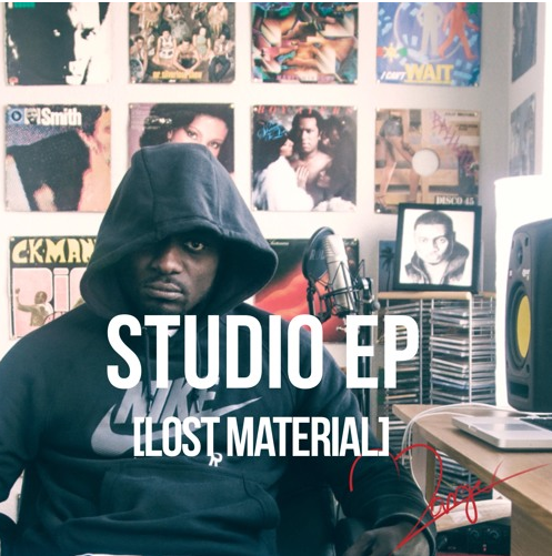 BRITHOPTV: [New Music] Dirty Dxnger (@DirtyDxnger) - 'Studio EP' [Lost Material] | #Grime #UKRap