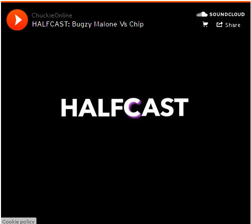 BRITHOPTV: [Podcast] Chuckie Online (@ChuckieOnline) & Poet (@PoetsCornerUK) - #HALFCAST - kanye west For president though? | #HipHop #Podcast