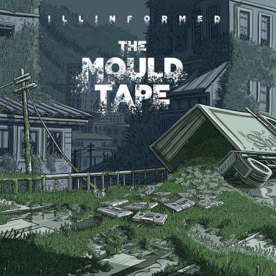 BRITHOPTV: [New Release] illinformed (@illinformedProd) - 'The Mould Tape' Album OUT NOW! [Rel. 09/09/14] | #UKRap #UKHipHop