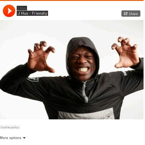 BRITHOPTV: [New Music] J Hus (@J HusMusic) - 'Friendly' (prod. @Joat_production)| #UKRap #UKHipHop