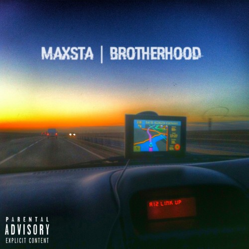 BRITHOPTV: [New Release] Maxsta (@itsMaxsta) & Brotherhood (@BrotherhoodUK) - 'A12 Link Up' E.P. OUT NOW! [Rel. 25/09/15] | #Grime