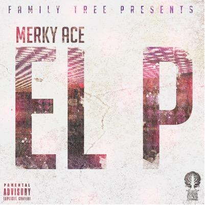 BRITHOPTV: [New Release] Merky Ace (@MerkyAce ) -  'El P' Single OUT NOW! [Rel. 27/09/15] | #Grime