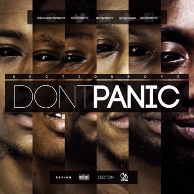 BRITHOPTV: [New Release] Section Boyz (@SectionBoyz_) - 'Don't Panic' Album OUT NOW! [Rel. 18/09/15] | #UKRap #UKHipHop