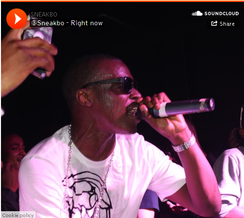 BRITHOPTV: [New Music] Sneakbo (@Sneakbo) - 'Right Now' | #UKRap #UKHipHop