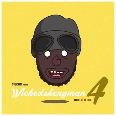 BRITHOPTV: [New Release] Stormzy (@Stormzy) - 'Wicked Skengman' [Rel. 11/09/15] | #Grime