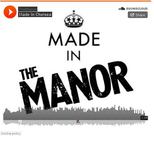 BRITHOPTV: [New Music] The Manor (@_The Manor ) - 'Made In Chelsea' | #UKRap #UKHipHop