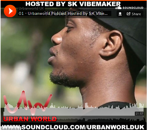 BRITHOPTV: [Podcast] SK Vibemaker (@SKVibemaker) Interview with Youngs Teflon (@YoungsTeflon) [@UrbanWorldUK] | #HipHop #Grime #RNB#Podcast