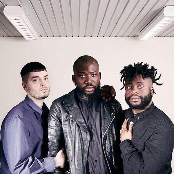 Young fathers AIm Pic