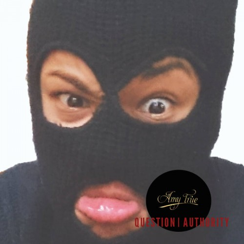 BRITHOPTV: [New Release] Amy True (@Amy _True) - 'Questio Authority' E.P. OUT NOW! [Rel. 28/10/15] | #UKRap #UKHipHop