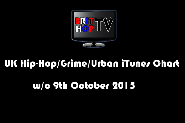 BHTV iTunes Header 9th October 2015