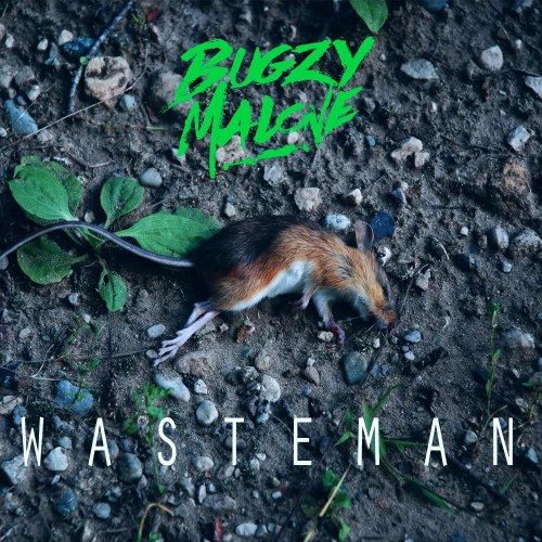 BRITHOPTV: [New Release] Bugzy Malone (@TheBugzyMalone) - 'Wasteman' Single OUT NOW! [REL. 23/10/15] | #Grime