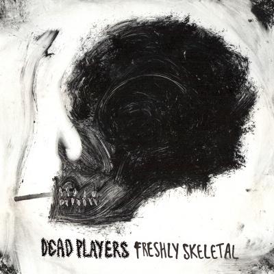 BRITHOPTV: [New Release] Dead Players (@Deadplayers_UK @BigDabbla @ActyualJambaxter) - 'Freshly Skeletal' Album OUT NOW! [Rel. 26/10/15] | #UKRap #UKHipHop