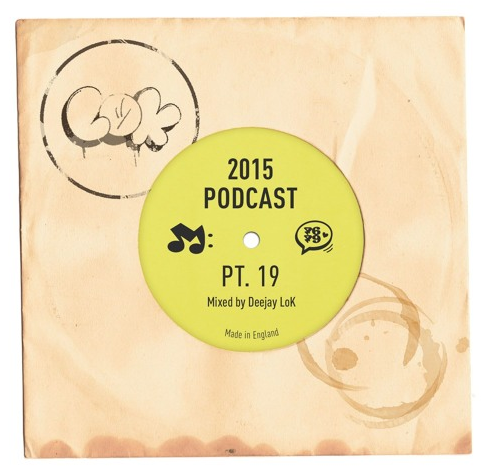 BRITHOPTV: [Podcast] Deejay Lok (@MPCLoK) 2015 Podcast Part Nineteen | #UKRap #UKHipHop