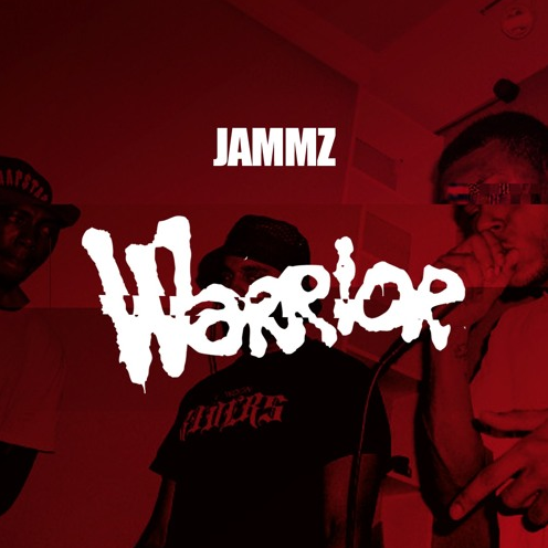 BRITHOPTV: [New Music] Jammz (@Jammz) - 'Warrior' | #Grime