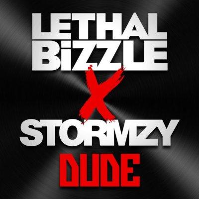 BRITHOPTV: [New Release] Lethal Bizzle  (@LethalBizzle) – 'Dude Ft. Stormzy (@Stormzy1)  SINGLE OUT NOW! [Rel. 30/10/15] | #Grime