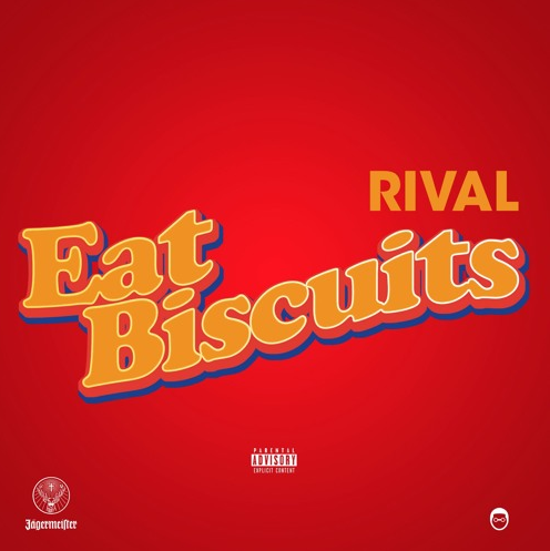 BRITHOPTV: [New Release] Rival ( @JusRival) - 'Eat Biscuits' Mixtape [Rel. 12/10/15] | #Grime