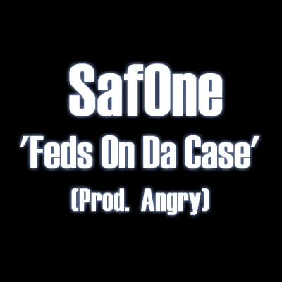 BRITHOPTV: [New Music] SafOne (@SafOneStyfresh) - 'Feds On Da Case' | #UKRap #Grime