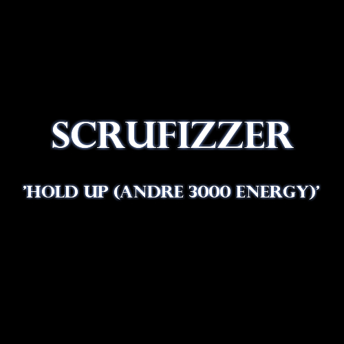 BRITHOPTV: [New Music] Scrufizzer (@Scrufizzer) - 'Hold Up (Andre 3000 Energy) | #Grime #UKRap