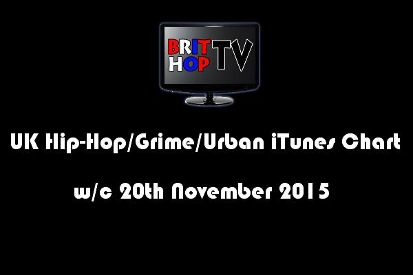BHTV iTunes Header  20th November 2015