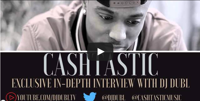 BRITHOPTV- [Audio Interview] Cashtastic (@CashtasticMusic) Interview – Being removed from the UK to JA, how he's adjusted to life abroad & more
