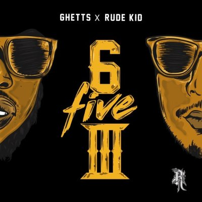 BRITHOPTV: [New Release] Ghetts (@JClarke_Ghetts) & Rude Kid (@RudeKidMusic) - ' #SixFiveThree' E.P. OUT NOW! [Rel. 20/11/15]   #Grime