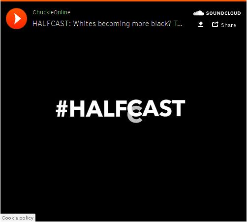 "BRITHOPTV: [Podcast] Chuckie Online (@ChuckieOnline) & Poet (@PoetsCornerUK) - #HALFCAST - Guest: Morgan Keyz (@MorganKeyz) & Rashid Kasirye (@RashidKasirye) ""Are White People Be Black? Top 5 UK Greatest MCs"" | #Podcast #HipHop #Grime"