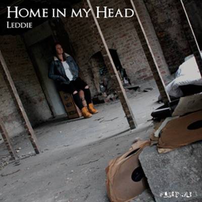 BRITHOPTV: [New Release] Leddie (@LeddieAndSmoggy) - 'Home In My Head' E.P.OUT NOW! [Rel. 01/11/15] | #UKRap #UKHipHop