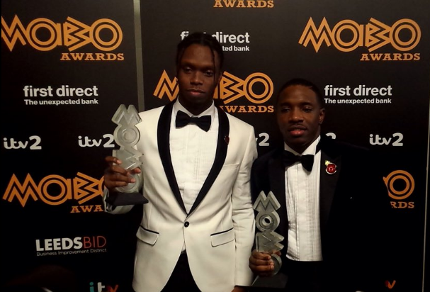 BRITHOPTV: [Music News] MOBO Awards 2015 Winners List | #MusicNews #UKRap #Grime
