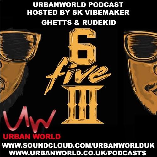 BRITHOPTV: [Podcast] SK Vibemaker (@SKVibemaker) Interview with Ghetts (@JClarke_Ghetts) & Rude Kid (@RudeKidMusic) [@UrbanWorldUK] | #HipHop #Grime #RNB #Podcast