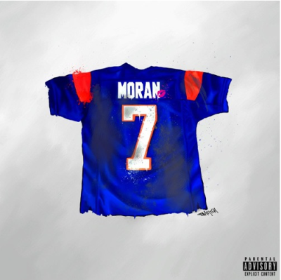 BRITHOPTV: [New Release] AJ Tracey (@AJFromTheLane) - 'Alex Moran' EP OUT NOW! [Rel. 04/12/15] | #Grime