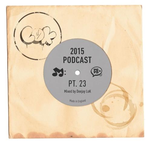 BRITHOPTV: [Podcast] Deejay Lok (@MPCLoK) 2015 Podcast Part Twenty Three | #UKRap #UKHipHop