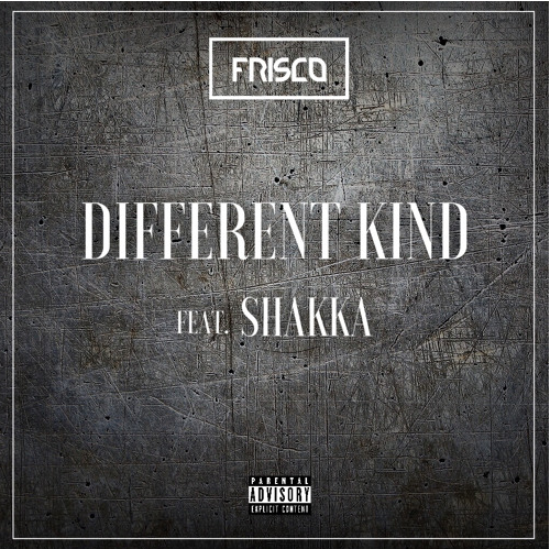 BRITHOPTV: [New Music] Frisco (@BigFris) - 'Different Kind Ft. shakka(@Shakka)' | #Grime