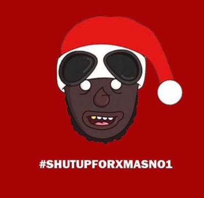 Stormzy Shut UP Xmas No 1