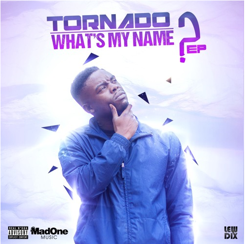 BRITHOPTV: [New Music] Tornado (@TornadoArtist) - ''What's My Name' #Brirmingham | #Grime