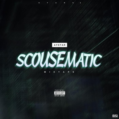 BRITHOPTV: [New Release] Aystar (@Aystar_) - 'Scousematic' Mixtape OUT NOW! [Rel. 05/01/16] #Liverpool | #UKRap #UKHipHop