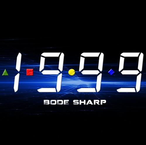 BRITHOPTV: [New Music] Bode Sharp (@BodeSharp) - '1999' | #UKRap #UKHipHop