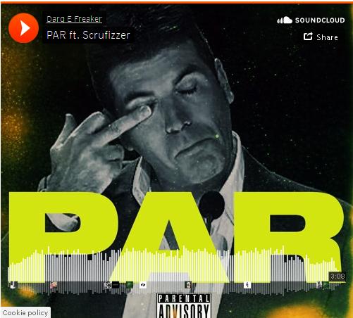 BRITHOPTV: [New Music] Darq E Freaker (@DarqEFreaker) - 'PAR ft. Scrufizzer (@Scrufizzer)' | #Grime