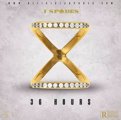 BRITHOPTV: [New Release] J Spdaes (@Real_JSpades) - '36 Hours'  Mixtape OUT NOW! [Rel. 26/12/15] | #UKRap #UKHipHop