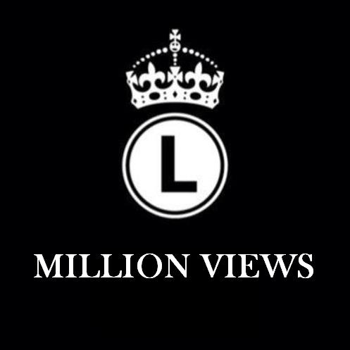 BRITHOPTV: [New Music] Lady Leshurr (@LadyLeshurr) - 'Million Views' (Prod. @ZDotProductions & @KrunchieBeats) | #Grime #UKRap