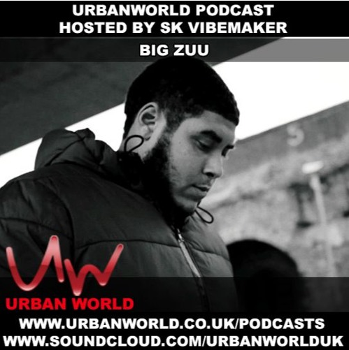 BRITHOPTV: [Audio Interview] Big Zuu (@ItsBigZuu) interview with SKVibemaker (@SKVibemaker) [@UrbanWorldUK]   #Grime #Urban