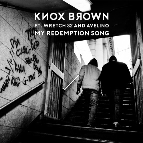 BRITHOPTV: [New Music] KnoxBrown (knoxbrownmusic) - 'My Redemption Song ft. Wretch 32 (@Wretch32) & Avelino (@OfficialAvelino)'| #UKRap #UKHipHop