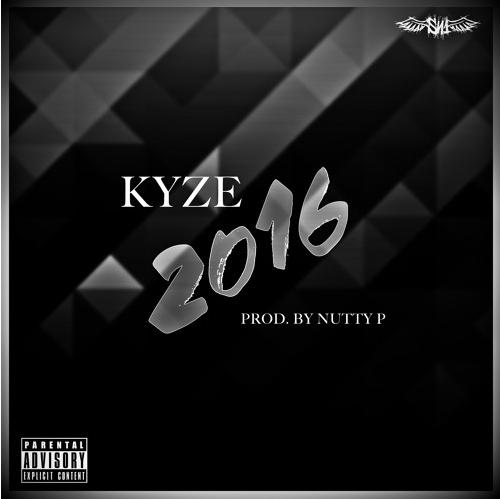 BRITHOPTV: [New Music] Kyze (@KyzeOfficial) - '2016' | #UKRap #UKHipHop