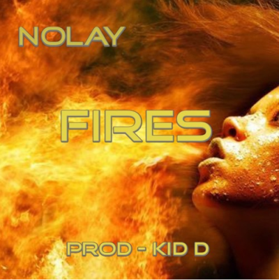 BRITHOPTV: [New Music] Nolay (@OfficialNolay) - 'Fire' (Prod. Kid D) | #UKRap #UKHipHop