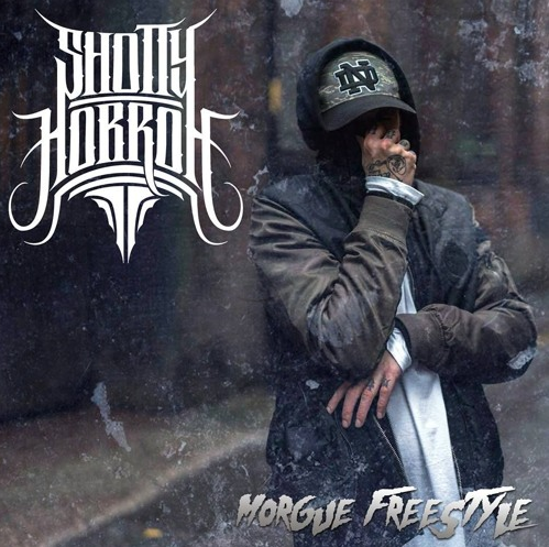 BRITHOPTV: [New Music] Shotty Horrah (@ShottyHorrah) - 'Morgue Freestyle' #Manchester | #Grime