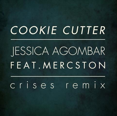BRITHOPTV: [New Music] Jessica Agombar (@JessicaAgombar) - 'Cookie Cutter Feat Mercston (@Merscton)' (Crises Remix)  | #Grime #UKRap