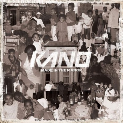 BRITHOPTV: [New Release] Kano (@TheRealKano) - 'Made In The Manor' Album OUT NOW! [Rel. 04/03/16] | #Grime #UKHipHop