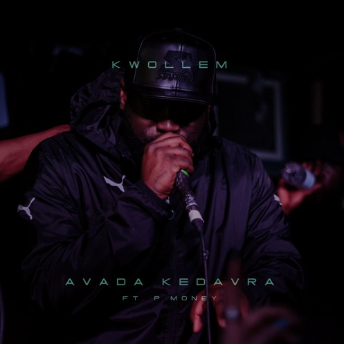 BRITHOPTV: [New Music] KwolleM (@KwolleM) - 'Avada Kedavra Ft P Money (@KingPmoney)' | #Grime #MellowGrime