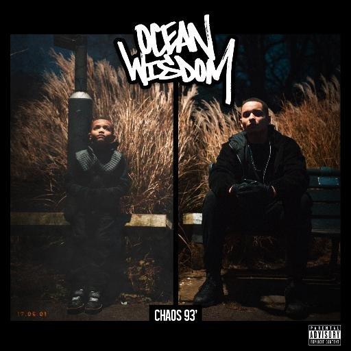 BRITHOPTV: [New Release] Ocean Wisdom (@Ocean_Wisdom) - 'Chaos 93' Album OUT NOW! [Rel. 22/02/16] | #UKRap #UKHipHopme